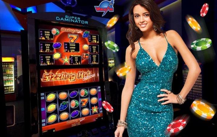Web Casinos in der Schweiz